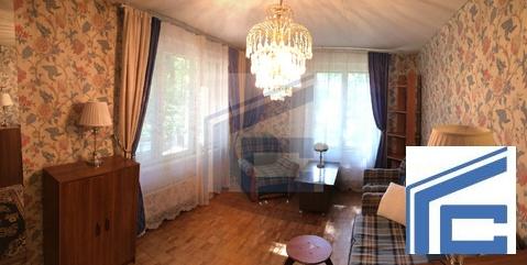 Сдается комната в 2-х комнатной квартире Балаклавский пр. 36 к 3