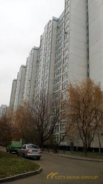 Продам 3-к квартиру, Москва г, улица Борисовские Пруды 34к1