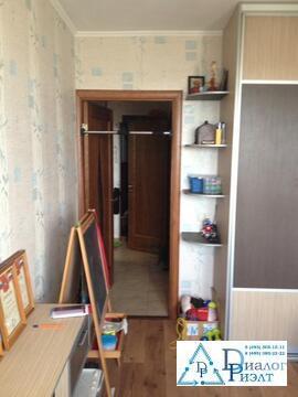 Продается 2-комнатная уютная квартира 45,2 кв.м. в д. Островцы