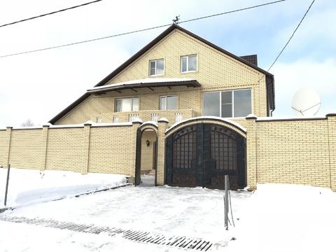 Дом 400 кв.м. на участе 12 соток. Краснозаводск, 12300000 руб.