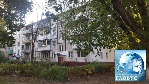 3-х комн. квартира в центре г. Щёлково
