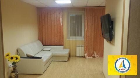 Аренда 2-х комнатной квартиры студии Лунная 9