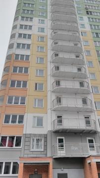 Железнодорожный, 1-но комнатная квартира, ул. 1 Мая д.5, 3550000 руб.