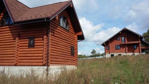 Купить новый дом в деревне