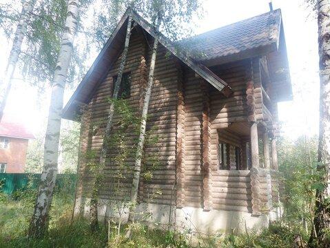 Жилой дом в деревне Дергаеево, Павловский Посад