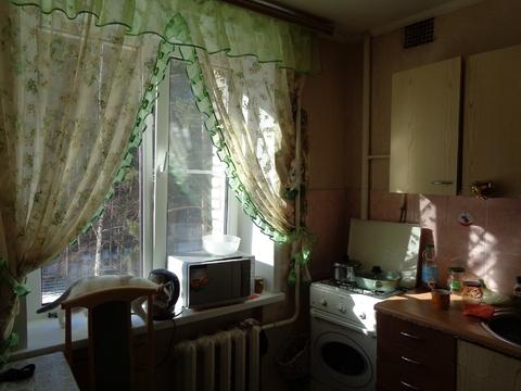 Продажа 1-ком. квартиры в г. Протвино на Молодежном проезде д.2
