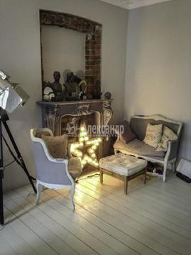Продажа 3 комнатной квартиры м.Ул. 1905 года (Красная Пресня ул)
