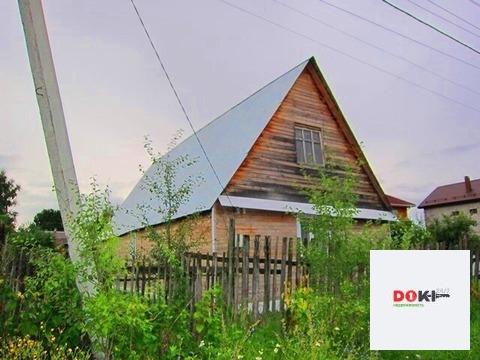 Продажа дома, Егорьевск, Егорьевский район, Ул. Хлебникова