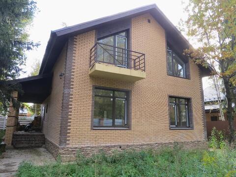 Дом под ключ 12 км Калужское шоссе 12,8 млн руб