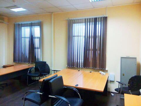 Аренда офиса 28 кв.м. (м.Преображенская площадь).