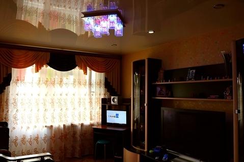 Однокомнатная квартира в деревне Михали