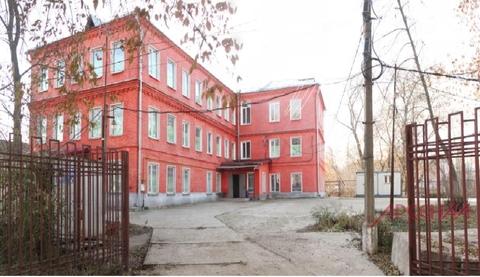 Гостиница в Быково