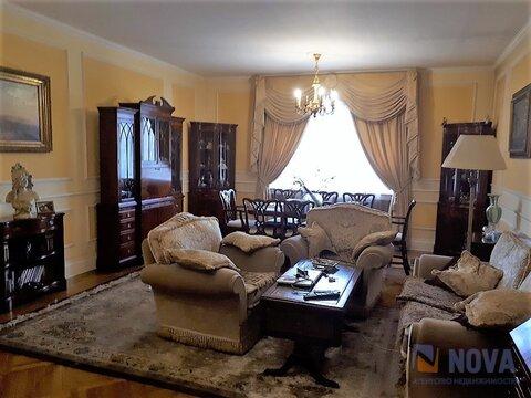 Продается 4-х комная квартира