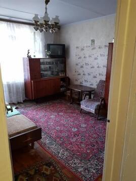 1-комнатная квартира Солнечногорск, ул.Драгунского, д.10