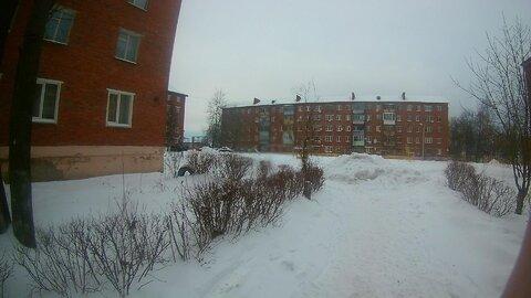 4х комнатная квартира п.Глебовский, д.3