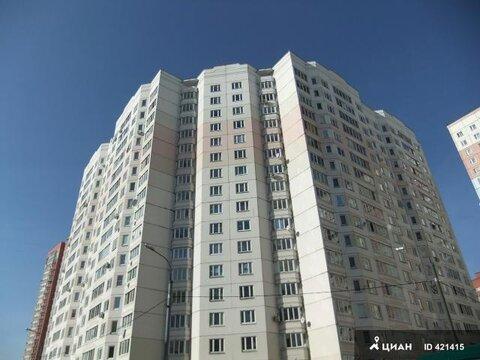 Долгопрудный, 1-но комнатная квартира, Лихачевский проезд д.68 к4, 4900000 руб.