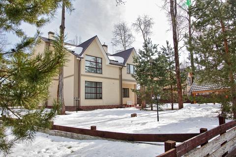 Продажа дома в элитном месте. Парк Яхрома., 30000000 руб.