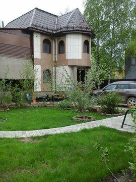 Продается дом 256 кв.м. 11 км. от МКАД, Химки