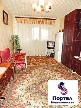 1-комнатная квартира, п. Большевик, Ленина, 18
