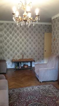 Двухкомнатная квартира г.Москва