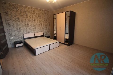Сдается 1 комнатная квартира в поселке совхоза имени Ленина