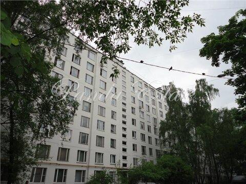 Г. Москва, ул. Рязанский проспект, д. 91, к. 1, кв. 209 (ном. объекта: .