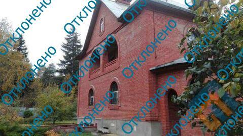 Продается 3 этажный дом в пос. Лесные Поляны, Пушкинский район