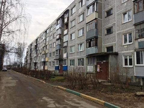 1 комнатная квартира Обухово рп, Энтузиастов ул, 3