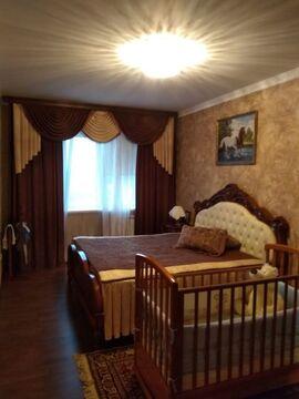 Домодедово, 3-х комнатная квартира, Центральный мкр, Кирова ул д.13к1, 9100000 руб.