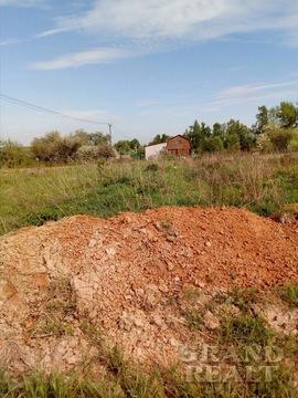 Продается земельный участок 14 сот. (д.Андреевское)