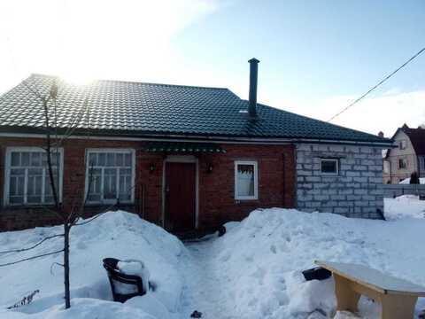 Продам дом поселок совхоза Раменское