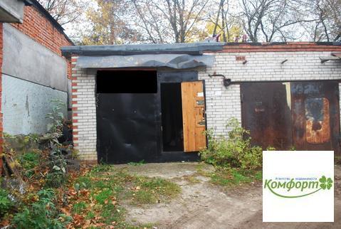 """Продается капитальный гараж в """"ГСК """"Орбита-2""""""""."""