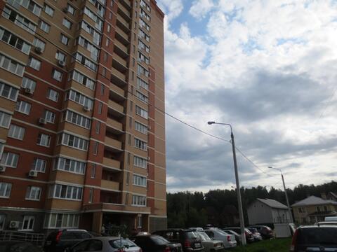 1-ком квартира Лунная 25, Домодедово
