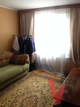 Продажа 3-х комнатной квартиры в Выхино