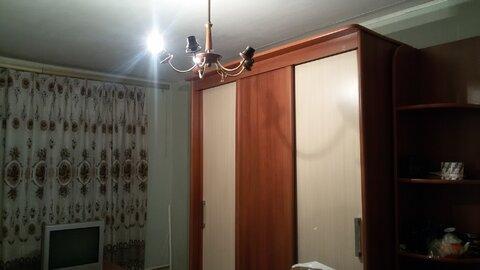 1 квартира п.Белоозерский. Рядом ж/д станция и д\сад