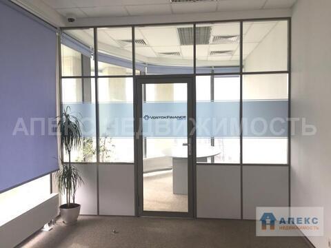 Аренда офиса 242 м2 м. Менделеевская в бизнес-центре класса А в .