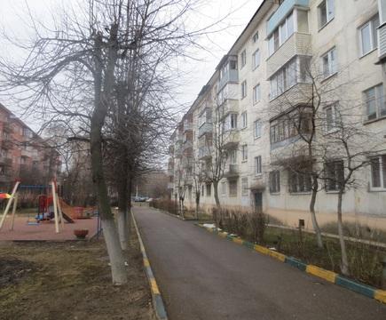 Сдам 1 к. квартиру в г. Серпухов, ул. Советская, д. 100 в