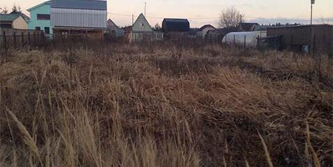 Продается земельный участок в дер. Могутово