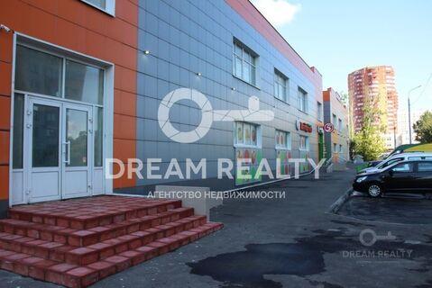 Аренда торг. помещения 825 кв.м, МО, Балашиха, Железнодорожный пр, с25