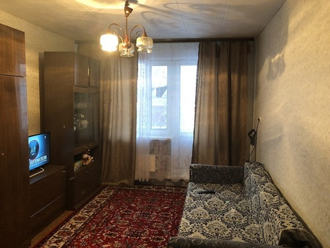 1 - комнатная квартира г/п Некрасовский, ул. Ушакова, д. 26а