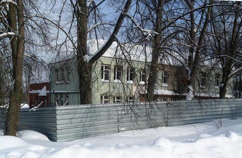 Продаю здание 544 кв. м. под магазин в г. Краснозаводск