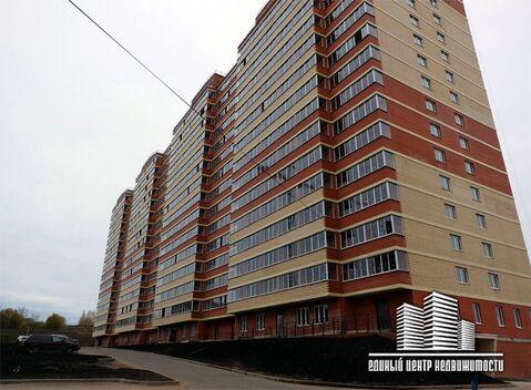 """2-комнатная квартира, 48 кв.м., в ЖК """"Пятиречье"""""""