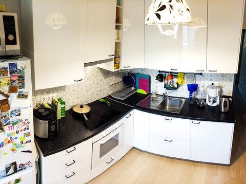 Продаётся двух комнатная квартира Москва район Некрасовка!