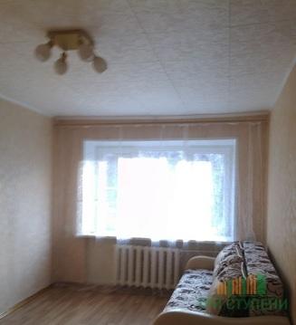 Продается 1 к. квартира