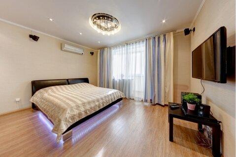 Сдаю 1-комнатную квартиру на длительный срок.