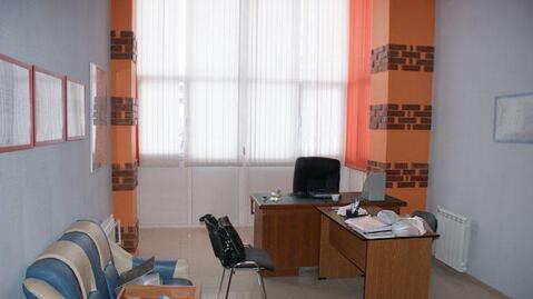 Офисное помещение в центре города Волоколамска на ул. Панфилова