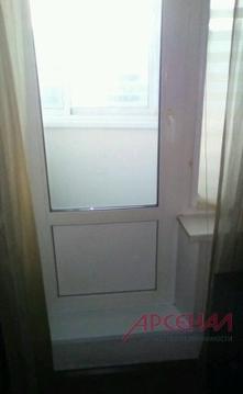 Продается 1 комнатная квартира м. Новогиреево