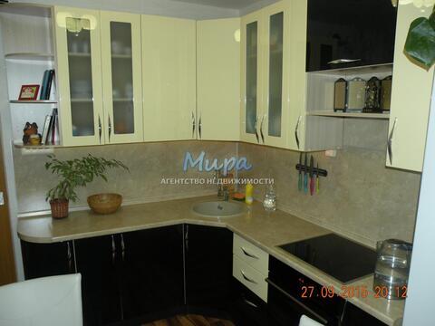 Москва, 1-но комнатная квартира, 2-я Вольская д.5к2, 5099000 руб.