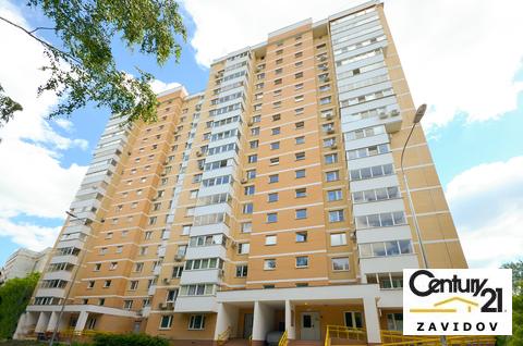 Продажа 2-комн.квартиры, Кадомцева проезд, д. 23