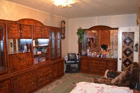 2-х комнатная квартира возле станции Малые Вяземы (рядом г. Голицыно).